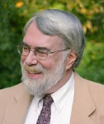 composer Christopher Rouse