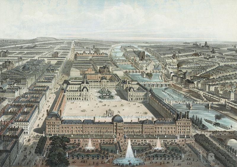 800px-Paris_moderne._Les_Tuileries,_le_Louvre,_et_la_rue_de_Rivoli,_vue_prise_du_Jardin_des_Tuileries