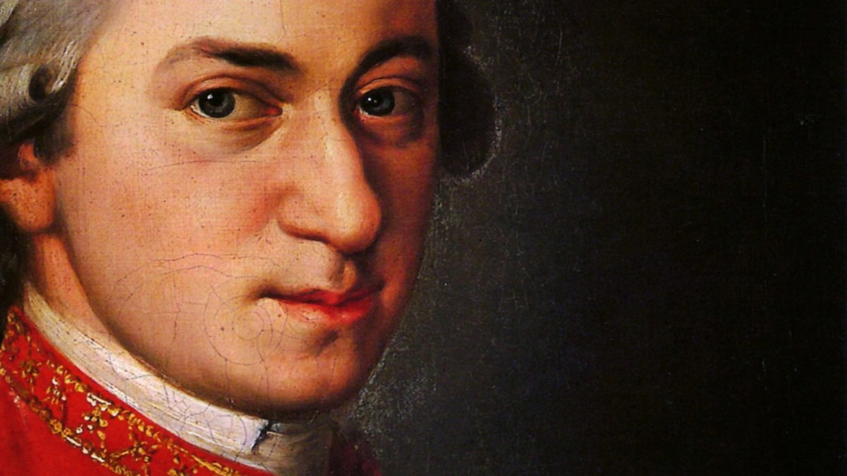 Mozart's Last Piano Concerto