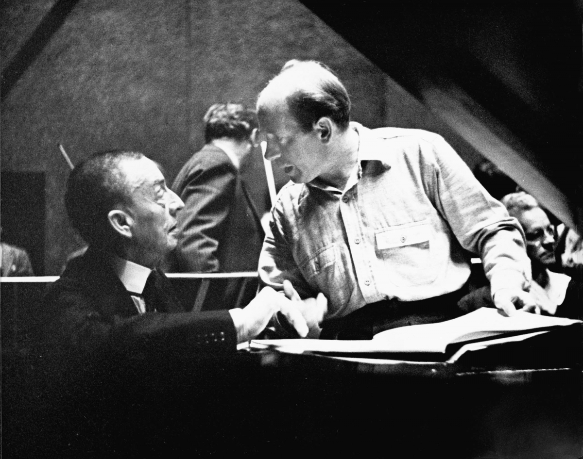 "Rachmaninov and the ""Philadelphia Sound"""