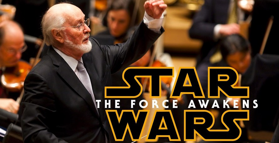 Thoughts on John Williams' New Star Wars Score