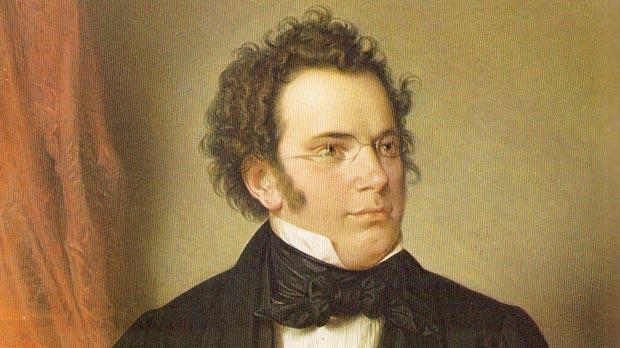 "Schubert's ""Tragic"" Fourth Symphony"