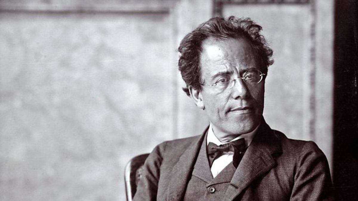 Mahler's Fourth Symphony: Heaven Through a Child's Eyes