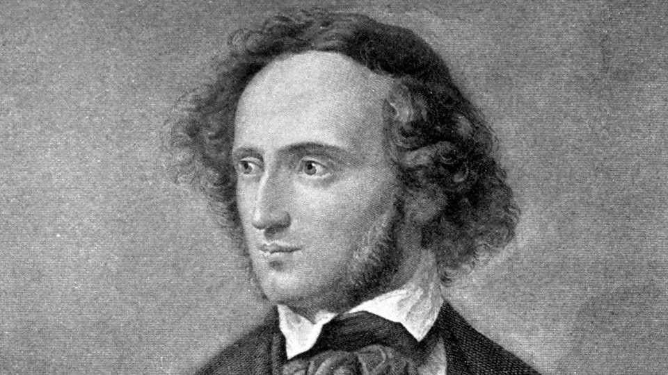 Mendelssohn Meets Bach: The Second Cello Sonata