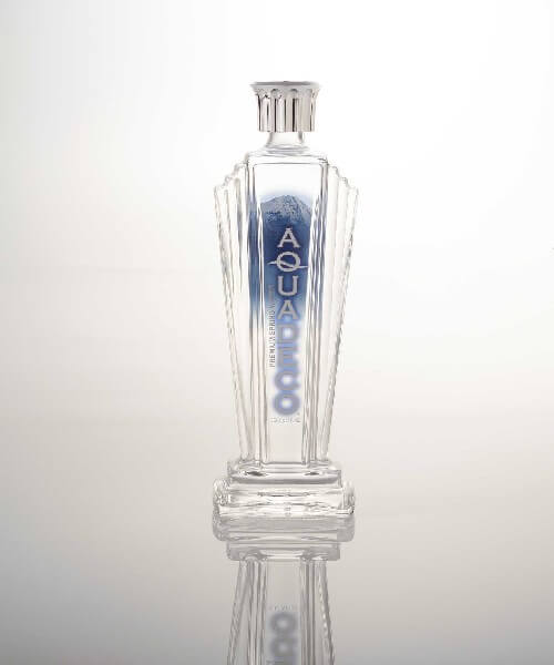 Top 10 Most Expensive Bottle of Water in the World - Thelistli