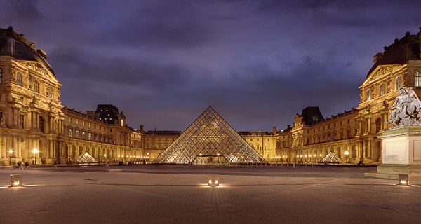 Interesting Facts Louvre List Love