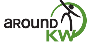 Around KW logo