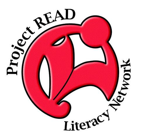 Project READ logo