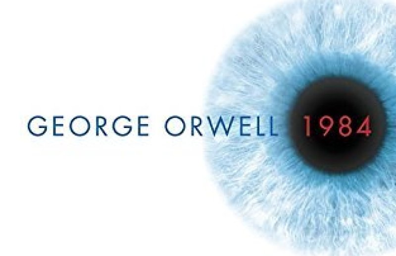 Book Review: 1984 by George Orwell