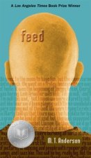 Feed by M.T. Anderson