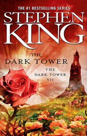 The Dark Tower – #AudiobookReview