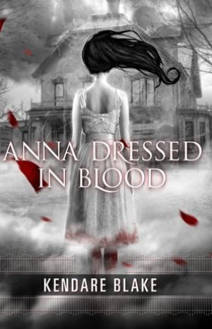 Anna Dressed In Blood – #AudiobookReview