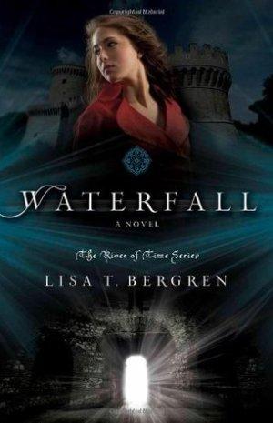 Waterfall by Lisa Tawn Bergren