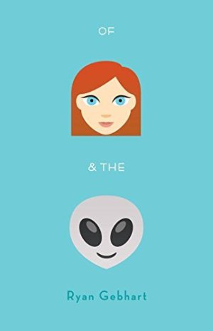 Of Jenny and the Aliens – #BookReview