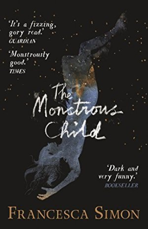 The Monstrous Child – #BookReview