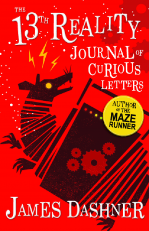 Journal of Curious Letters – #eBookReview