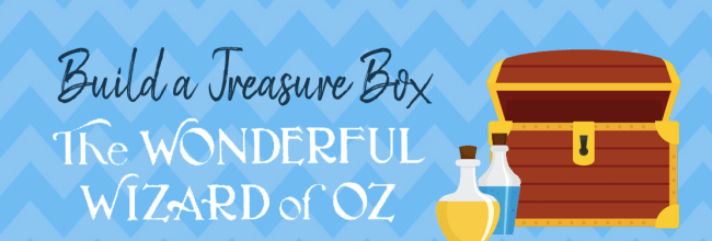 The Wonderful Wizard of Oz // MYOBB #12