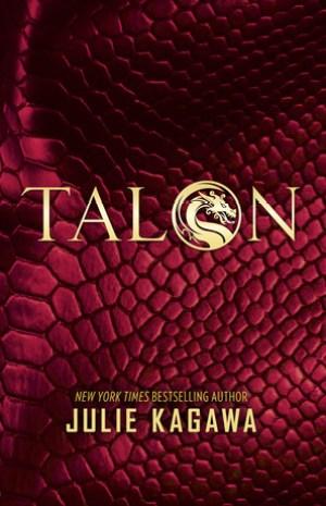 Talon by Julia Kagawa