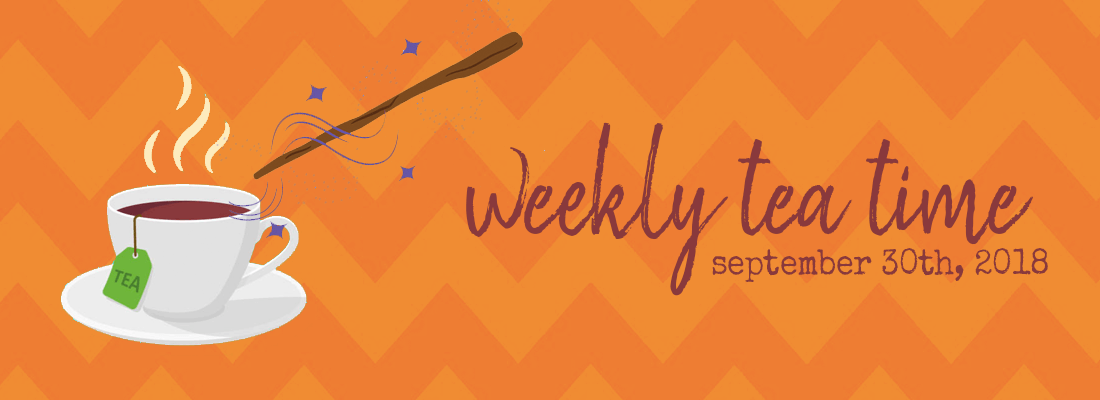 Weekly Team Time For My Soul #3 – A Week With the Dregs