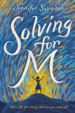 Solving for M by Jennifer Swender