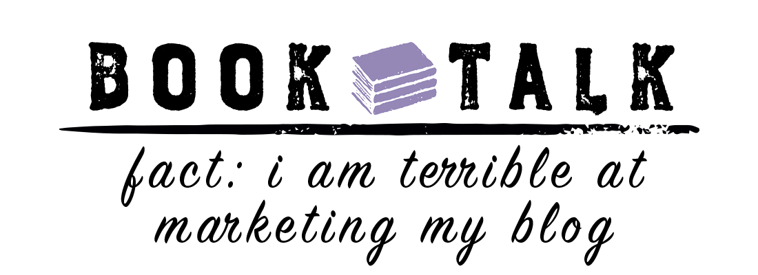 Fact:  I Am Terrible At Marketing My Blog (This Is Not An Advice Post)