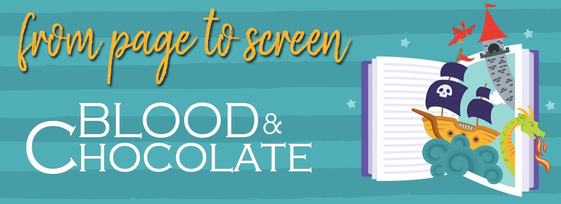 Book Vs. Movie – Blood and Chocolate (SPOILERS!)