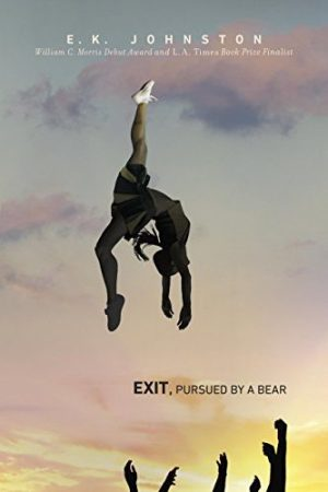 Exit Pursued by a Bear by EK Johnson