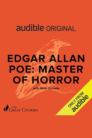 Edgar Allan Poe Master of Horror