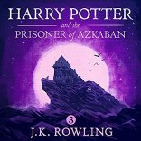 Harry Potter and the Prisoner of Azkaban (Audiobook) by JK Rowling