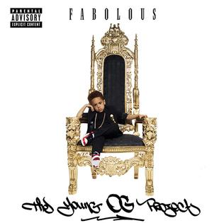 The Young OG Project Album Cover