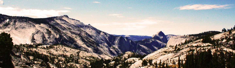 Yosemite National Park – A Photo Essay