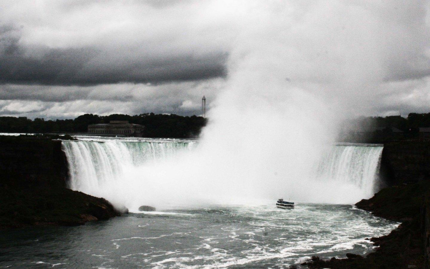 Niagara Falls – A Photo Essay