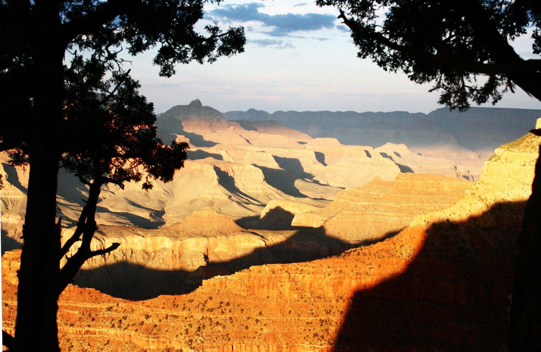 Grand Canyon – Photo Essay