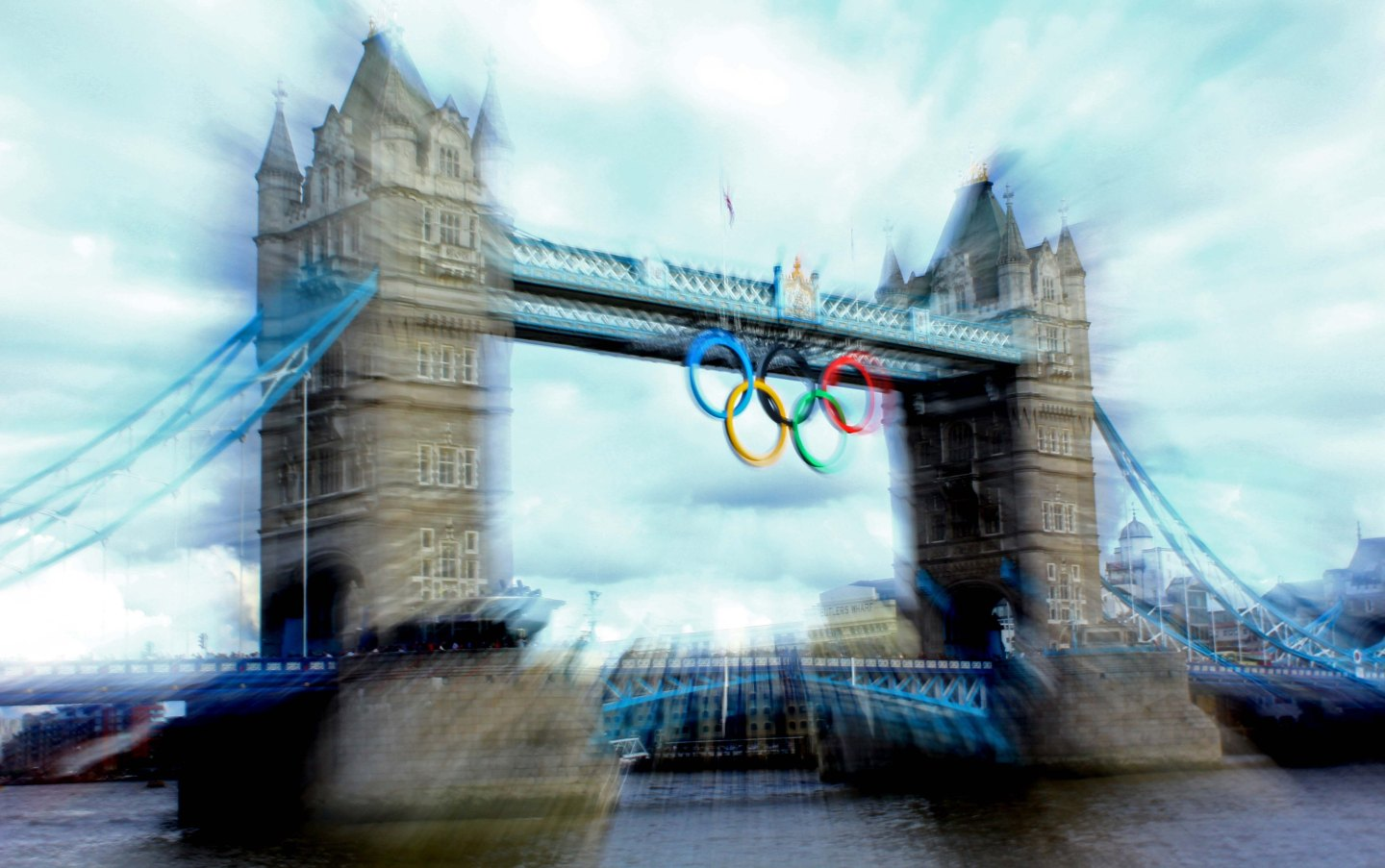 London During The Olympics – My Thoughts