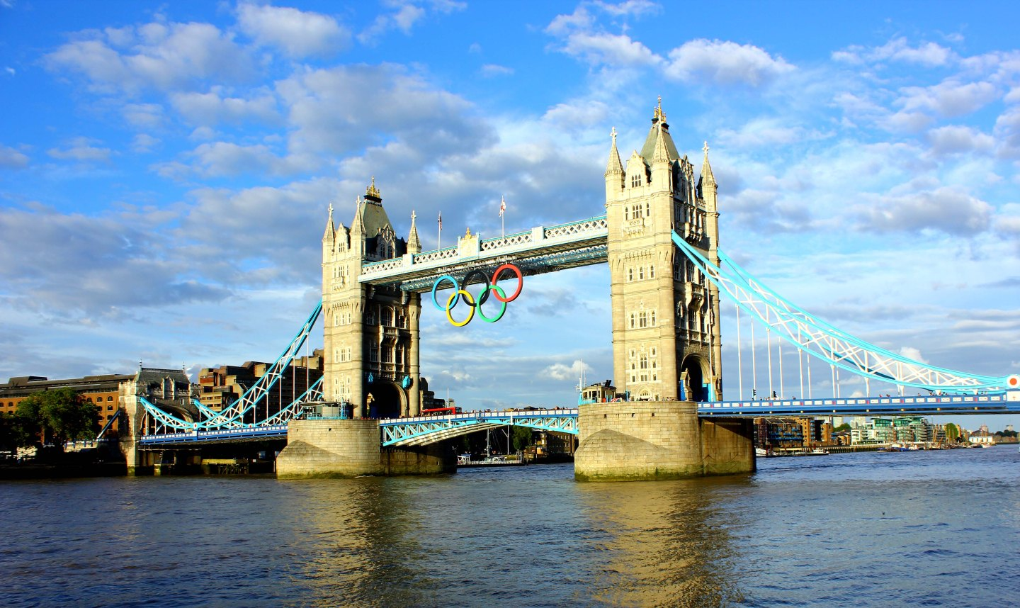 Things to do in London: Tower Bridge & The Monument