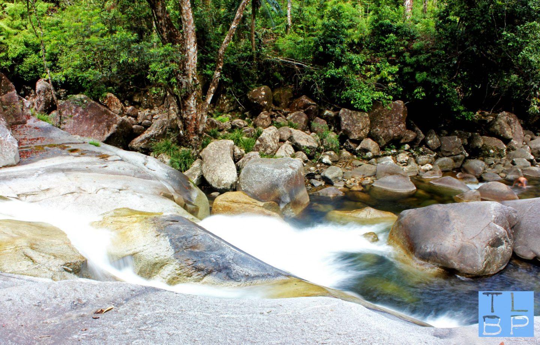 Photo Series – Atherton By Waterfalls