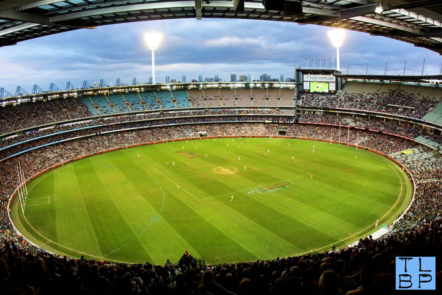 Things To Do In Melbourne: Go To An AFL Game At The MCG
