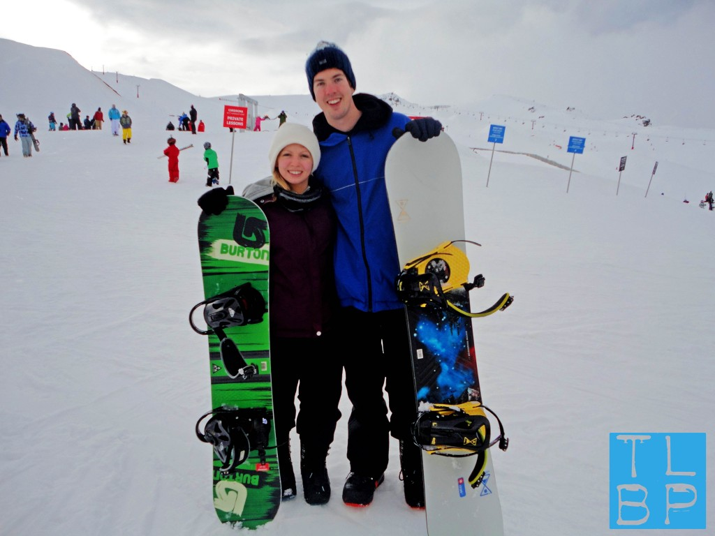 travel insurance nightmare - snowboarding