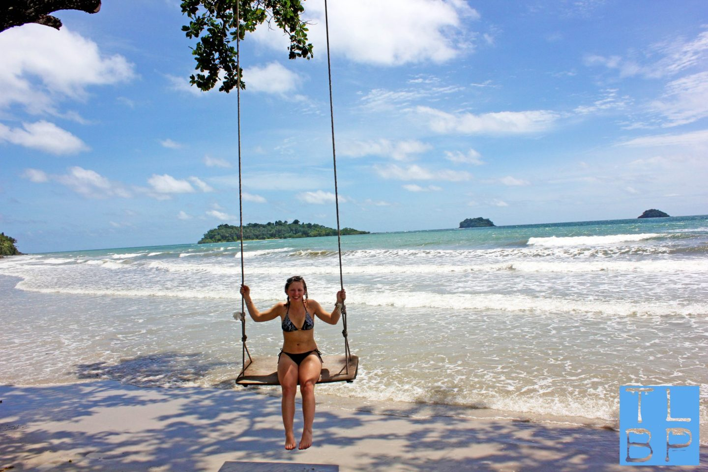 Travel Journal: A Journey To Ko Chang