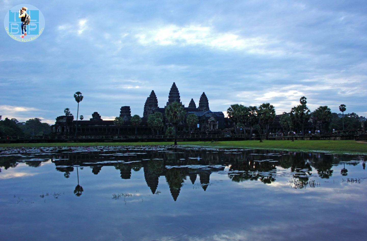 Visiting The Angkor Temples In One Day