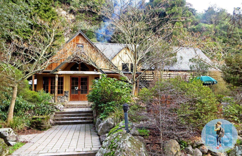 River Valley Lodge & Horse Trekking