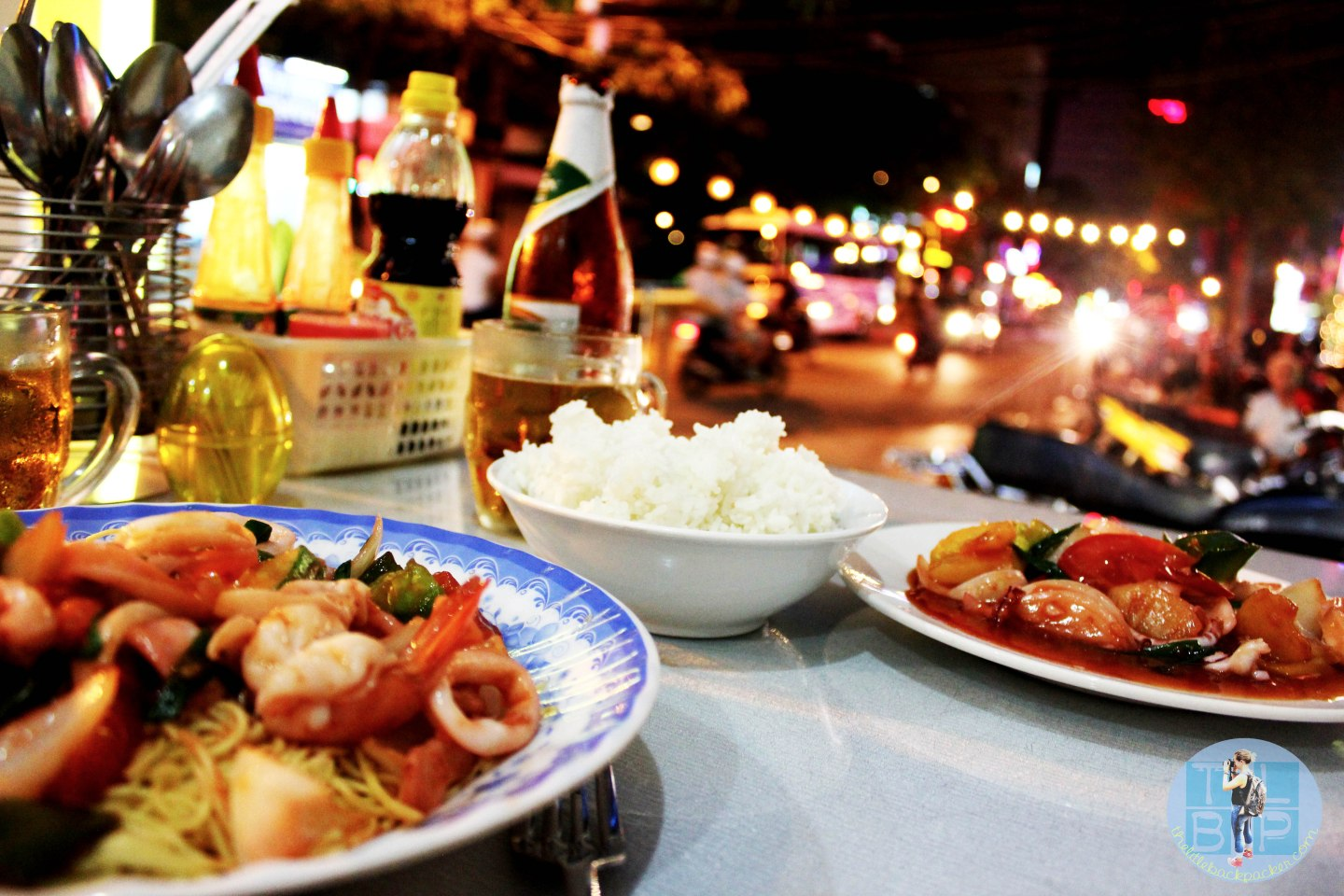 Food In South East Asia In Photos