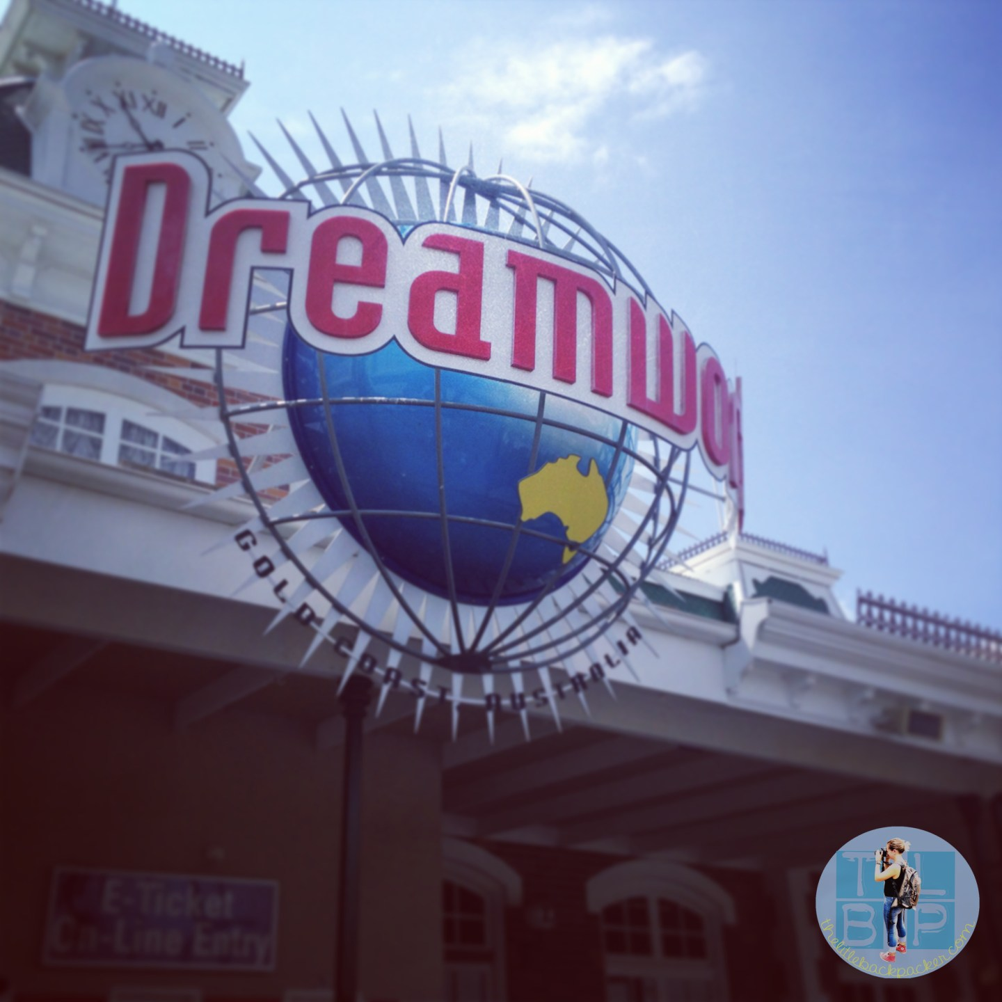 A Day At Dreamworld and White Water World On The Gold Coast