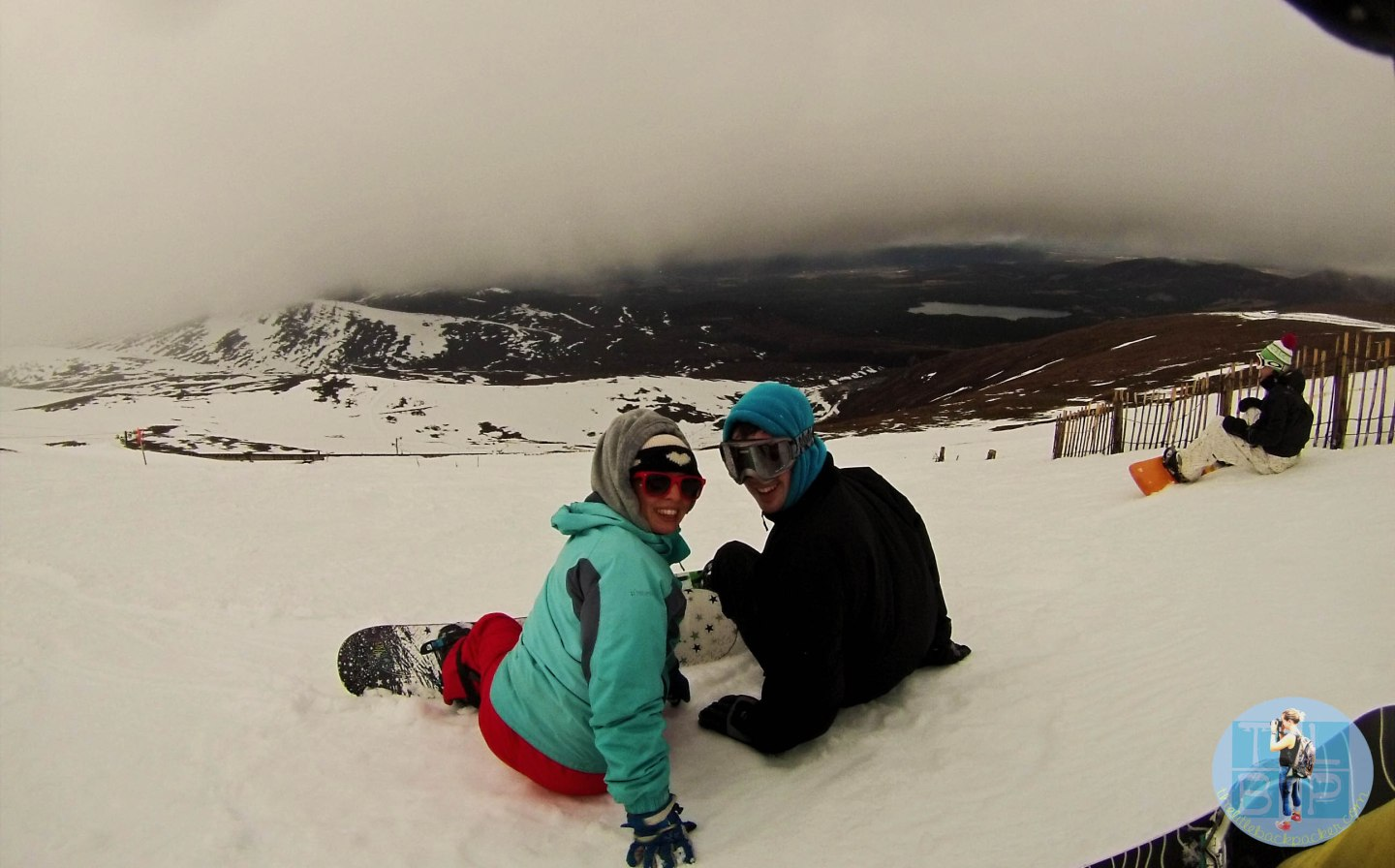 Snow Boarding In Scotland – Accessible, Affordable and Great For Beginners