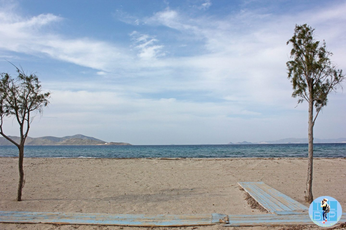 Exploring Kos by foot, bike and car
