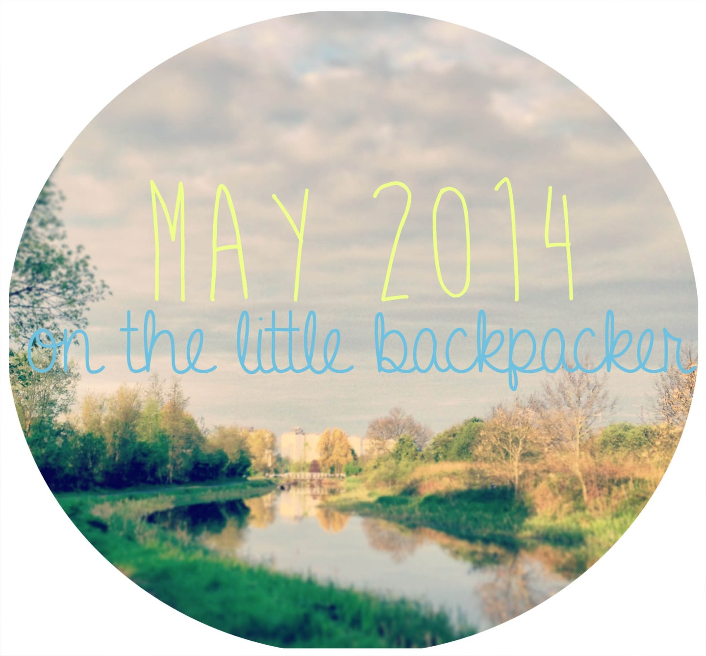 May on The Little Backpacker