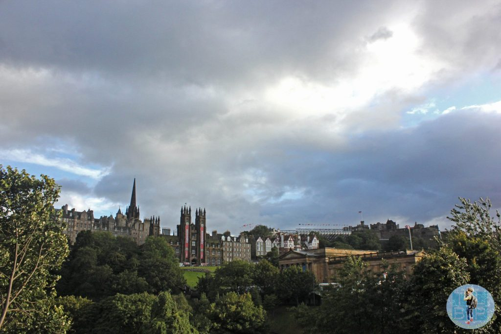 top tips for surviving edinburgh fringe