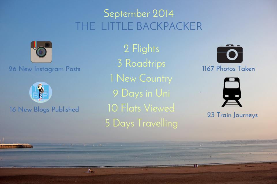 September infographic