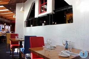 crannog restaurant