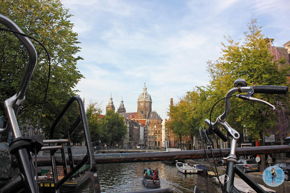 Amsterdam in Autumn | The Little Backpacker